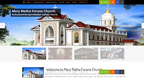 marymathaforanechurch.com